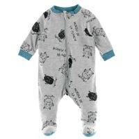 Pyjama Monstre 0-30mois