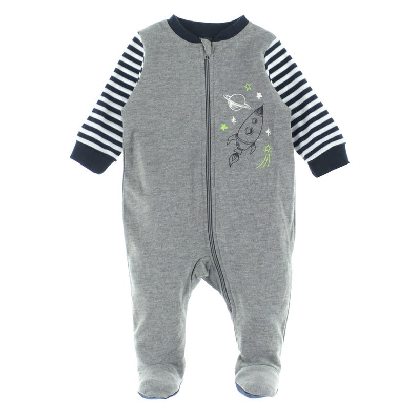 Rocket Pajamas 0-30m