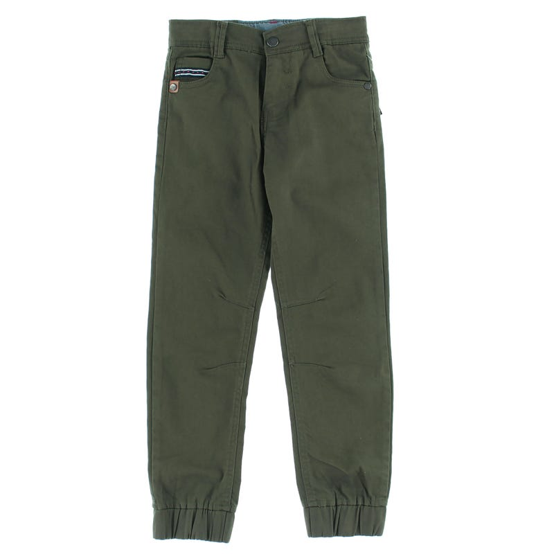 Pantalon Twill Arizona 2-8ans