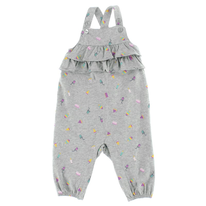 Fun Jumpsuit 3-24m