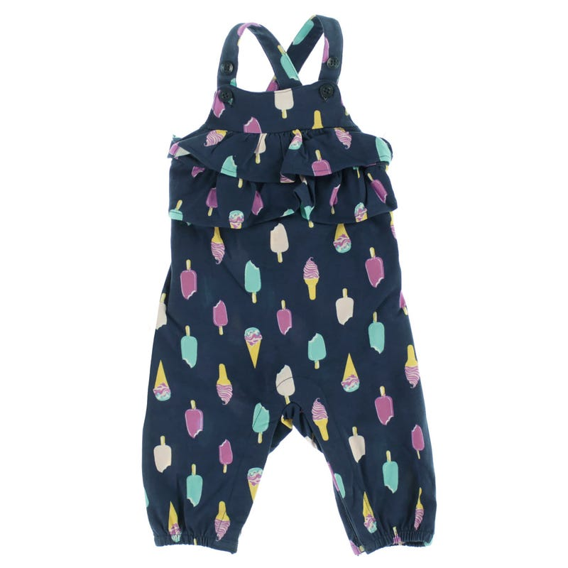 Fun Ice Cream Jumpsuit 3-24m