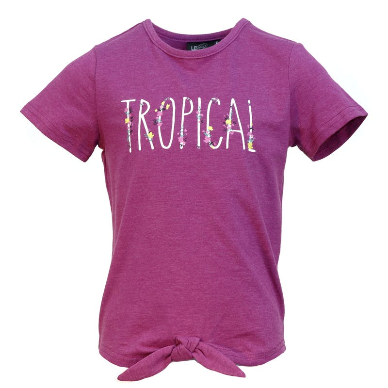 Vacation Tropical T-Shirt 2-8y