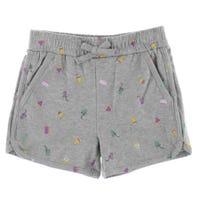 Vacation Shorts 2-8y