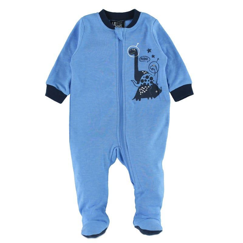 Pyjama Dinosaures 0-30mois