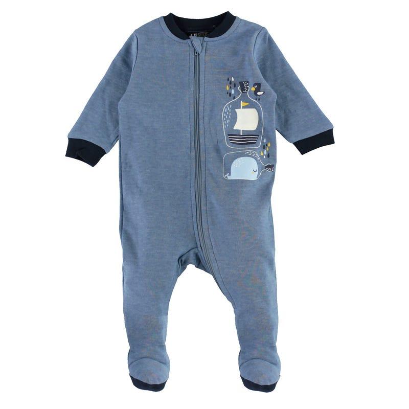 Sea Pajamas 0-30m