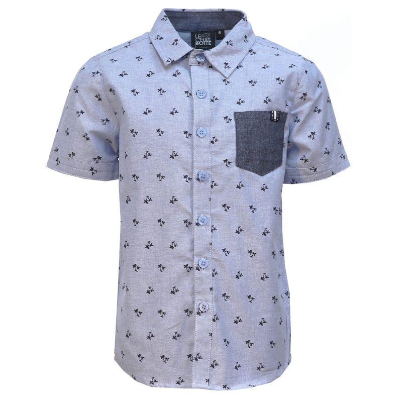 Surf Shirt 2-8