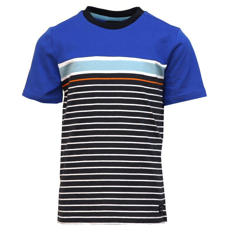 Surf Striped T-Shirt 2-8