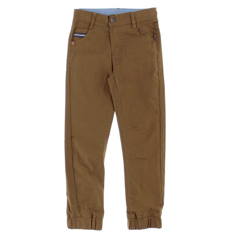 Pantalon Jogger Surf 2-8