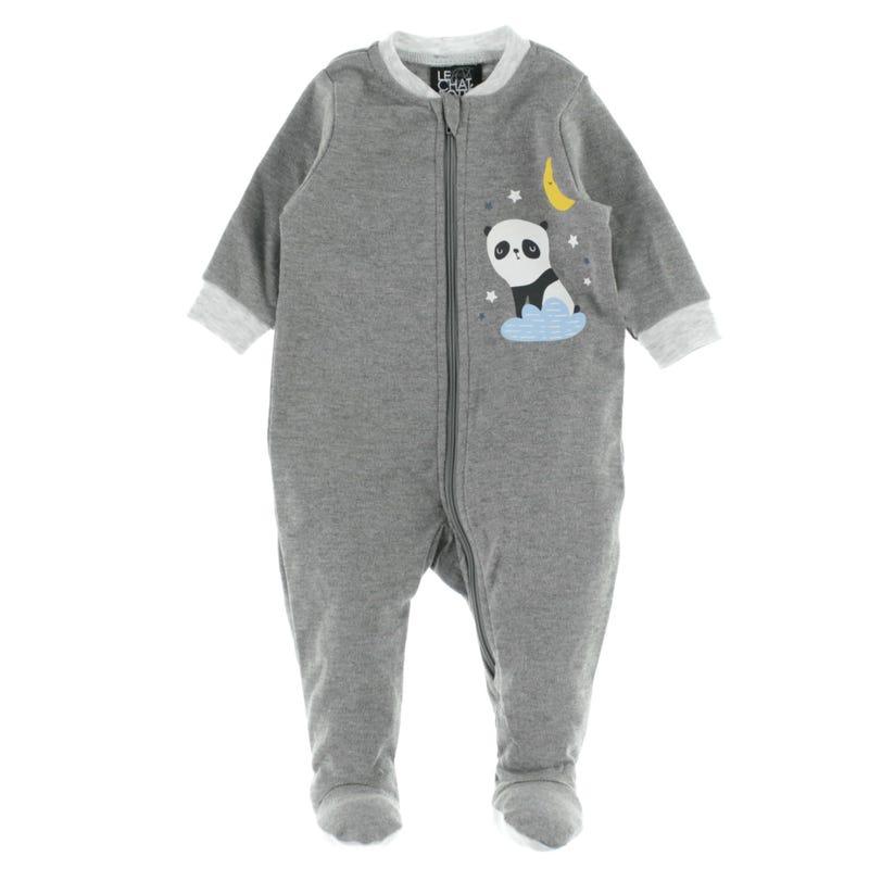 Panda Pajamas 0-30m
