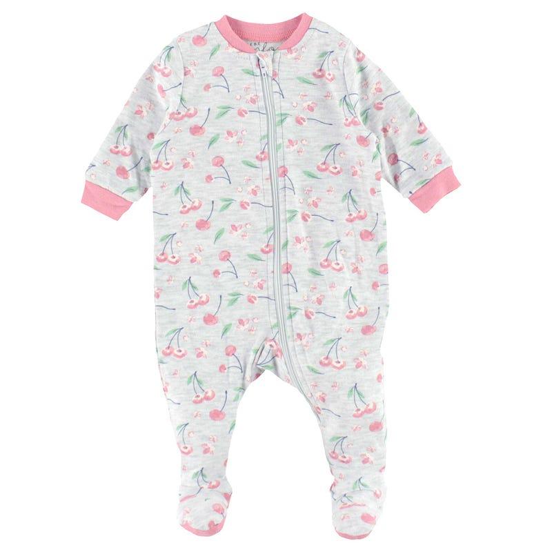 Pyjama Cerises 0-30mois