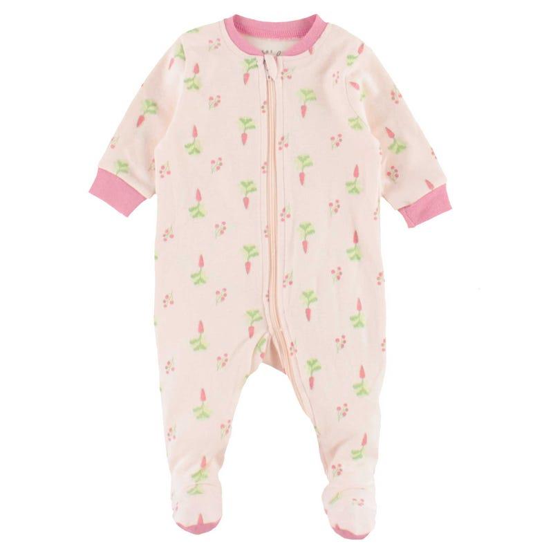 Pyjama Carottes 0-30mois