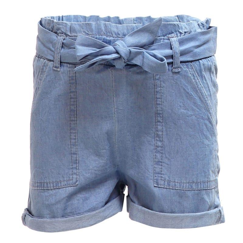 Short Jeans Savane 2-8ans