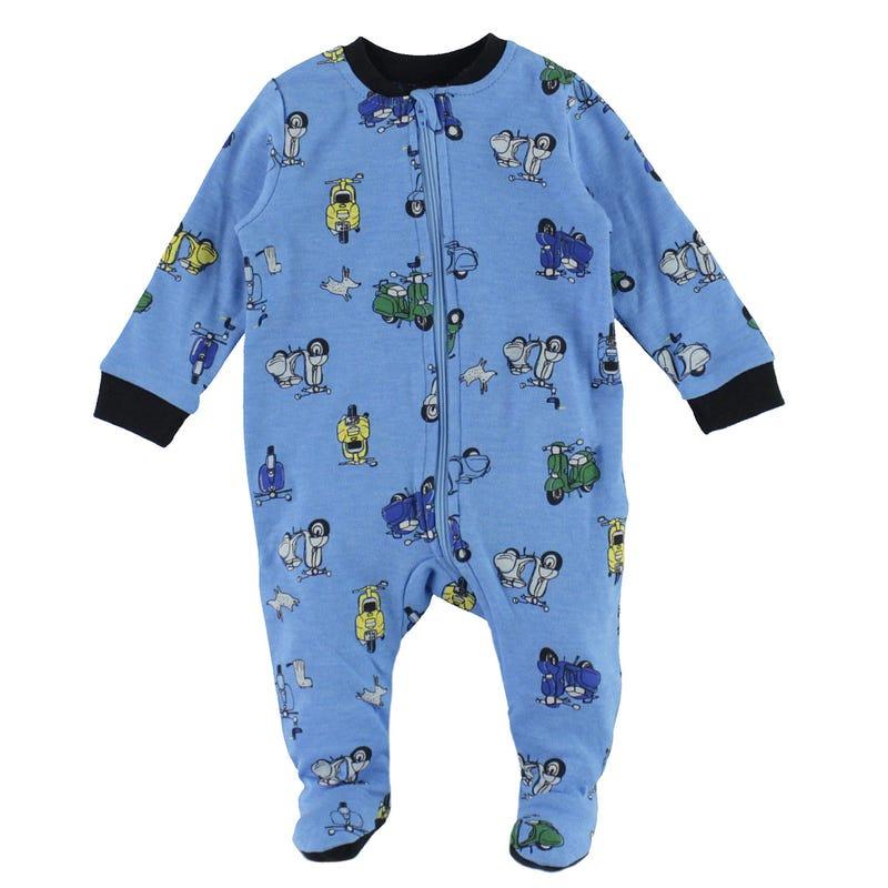 Pyjama Imprimé Vespa 0-30mois