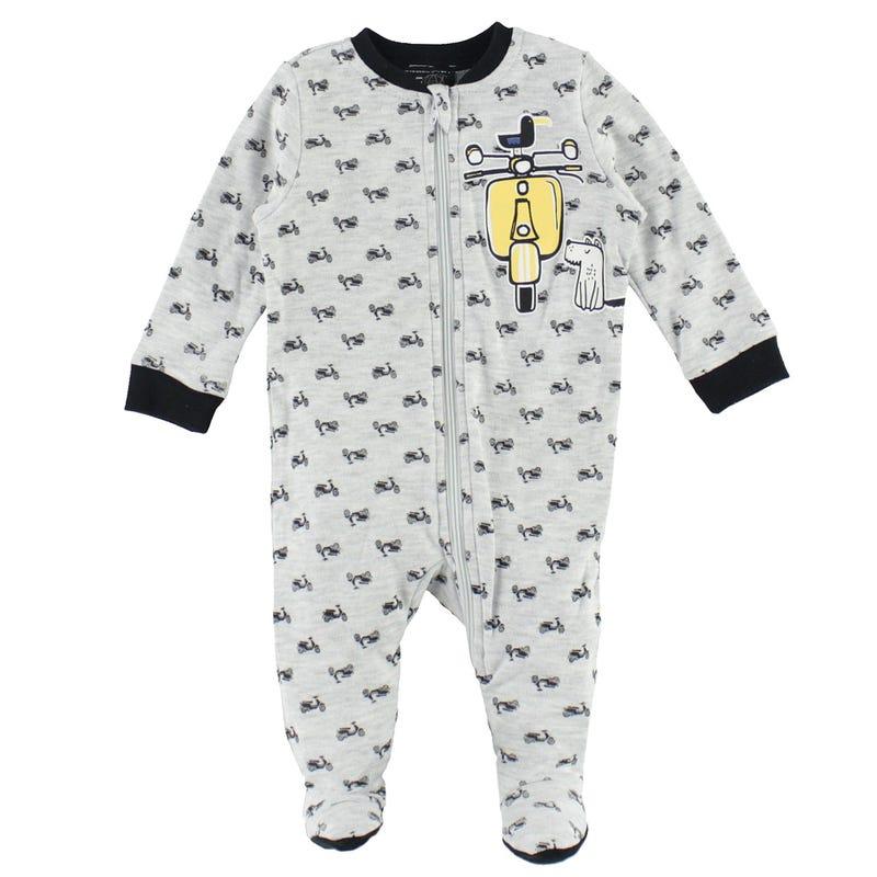 Pyjama Vespa 0-30mois