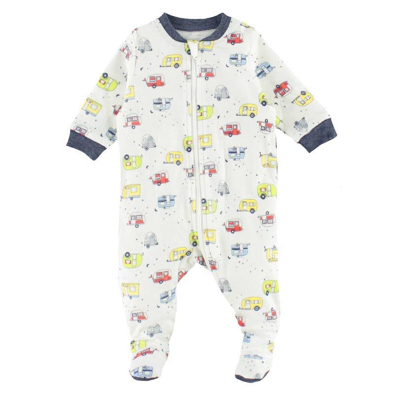 Pyjama Roulotte 0-30mois