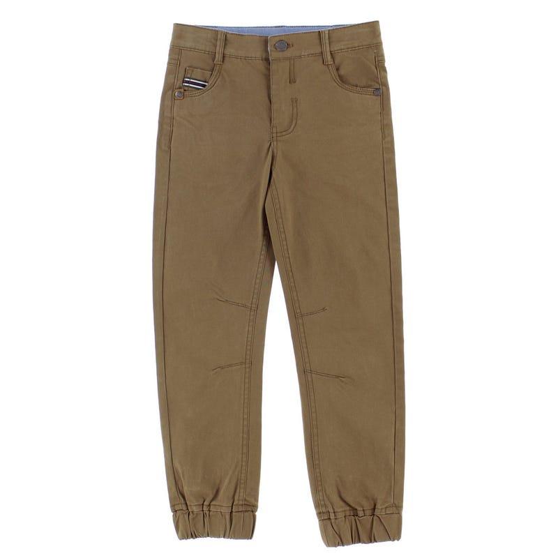 Pantalon Jogger Jungle 2-8ans