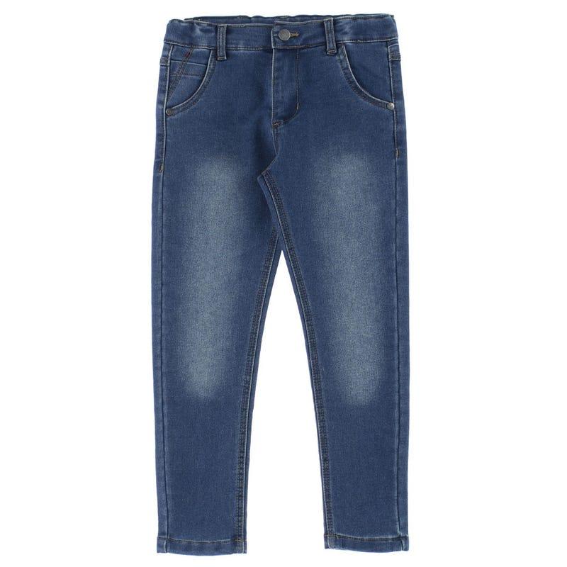 Jeans Jungle 2-8ans