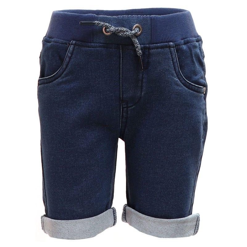 Bermuda Jeans Jungle 2-8ans