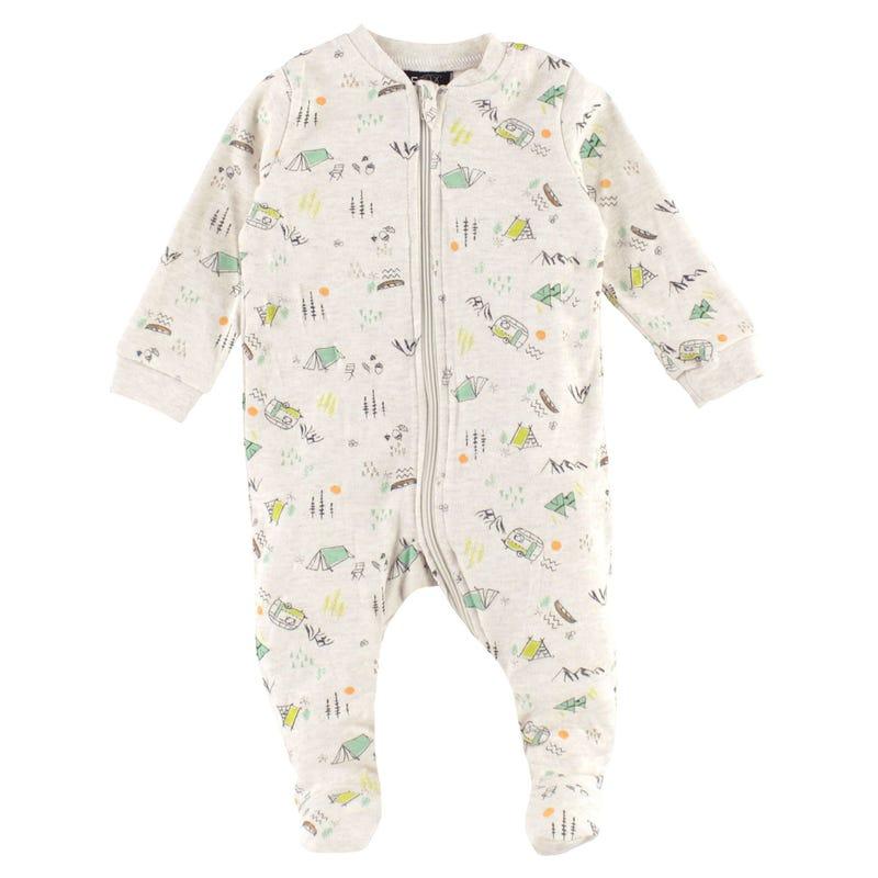 Pyjama Imprimé Tipi 0-30mois