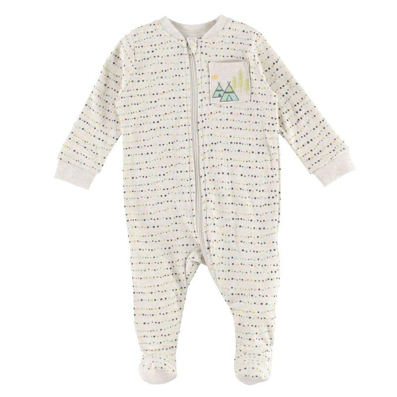 Pyjama Tipi 0-30mois