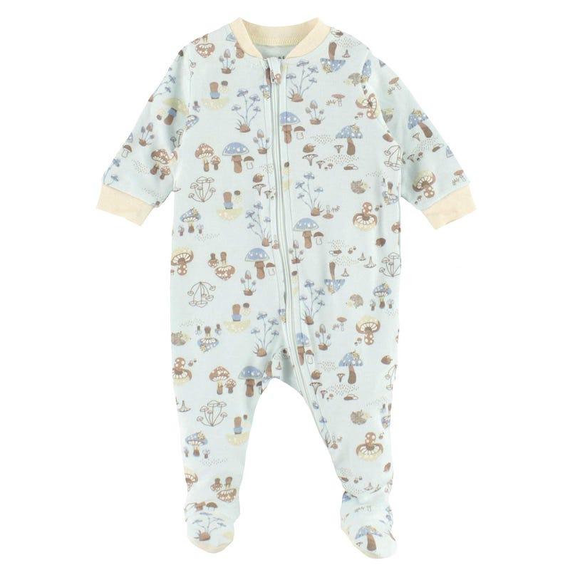 Pyjama Champignons 0-30mois