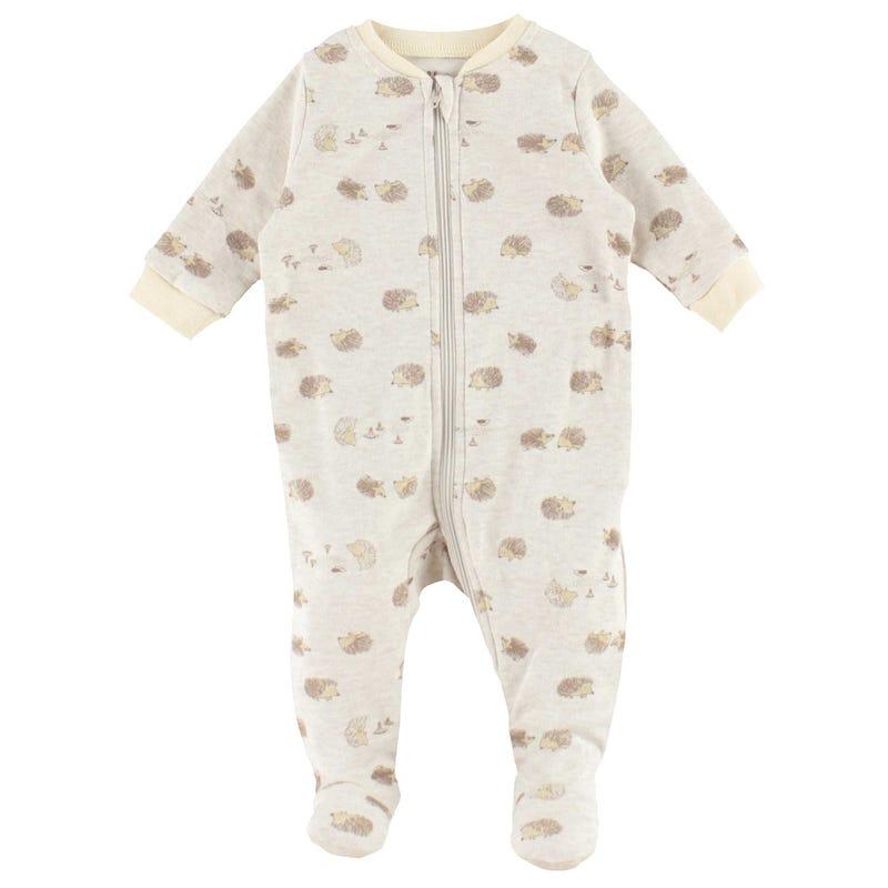 Pyjama Hérissons 0-30mois