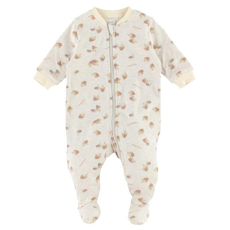 Pyjama Noisettes 0-30mois