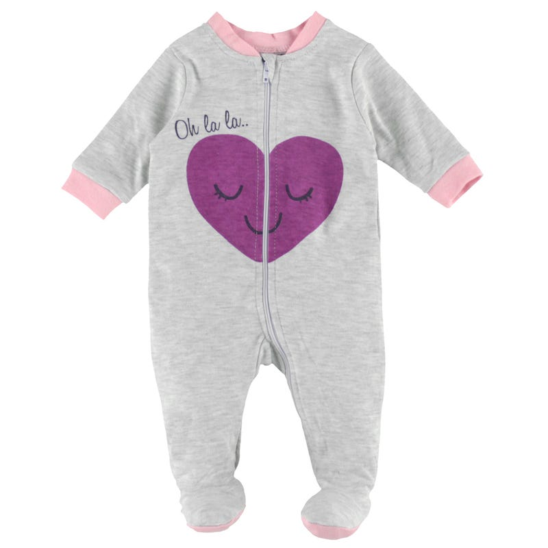 Love Pajamas 0-30m