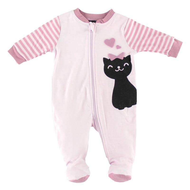 Pyjama Petit Chat 0-30m