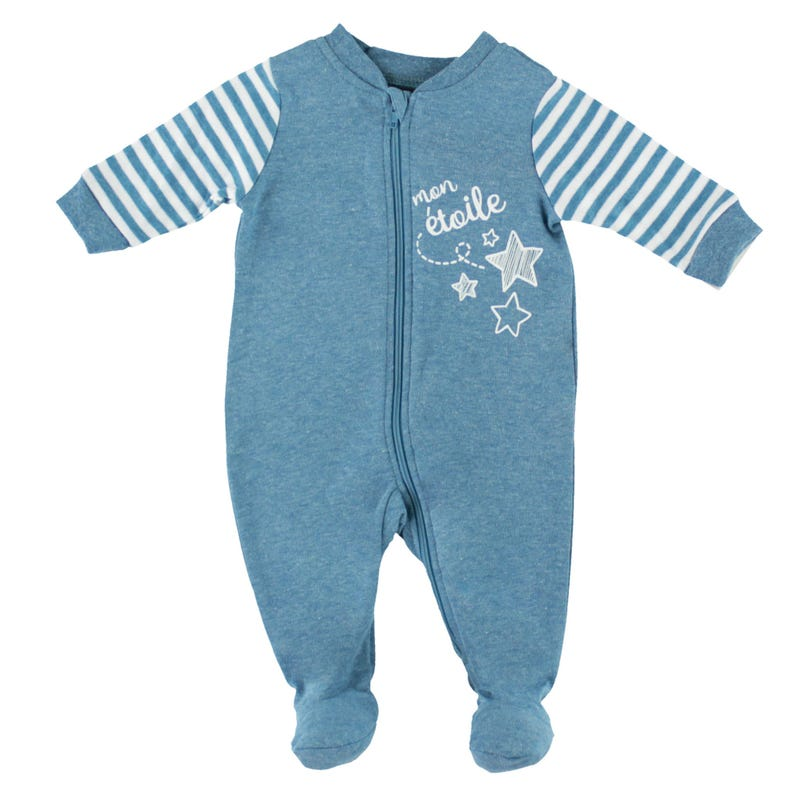 Pyjama Étoile 0-30mois