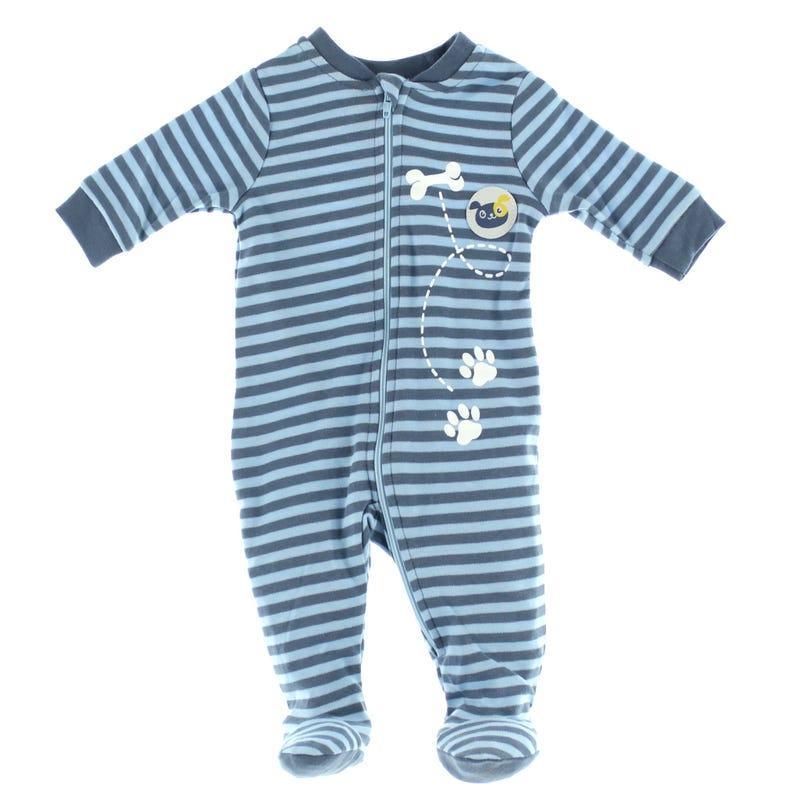 Pyjama Raye Chien 0-30m
