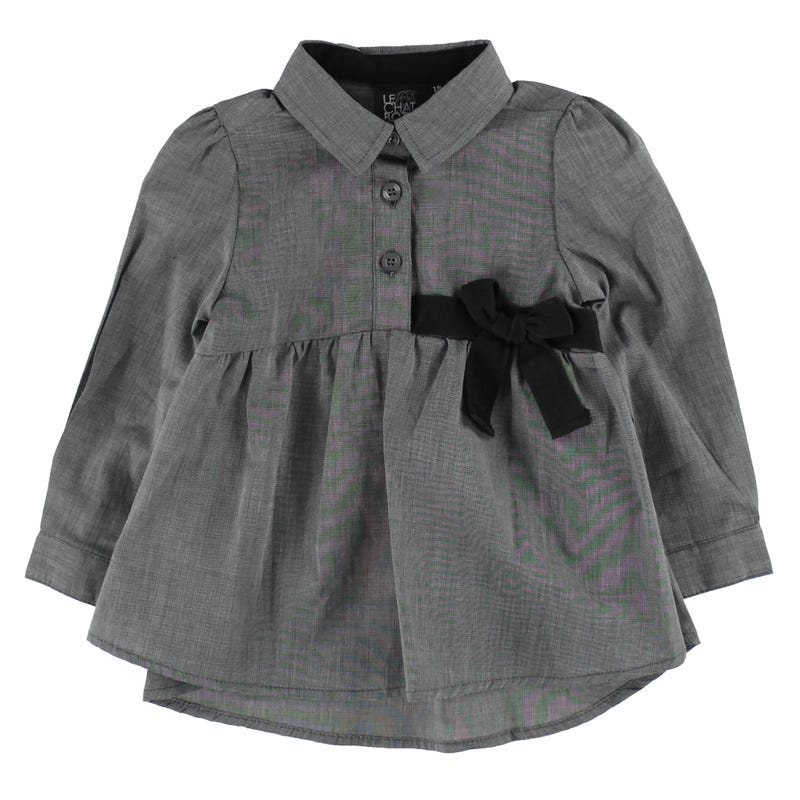 Forest Tunic Shirt 3-24m