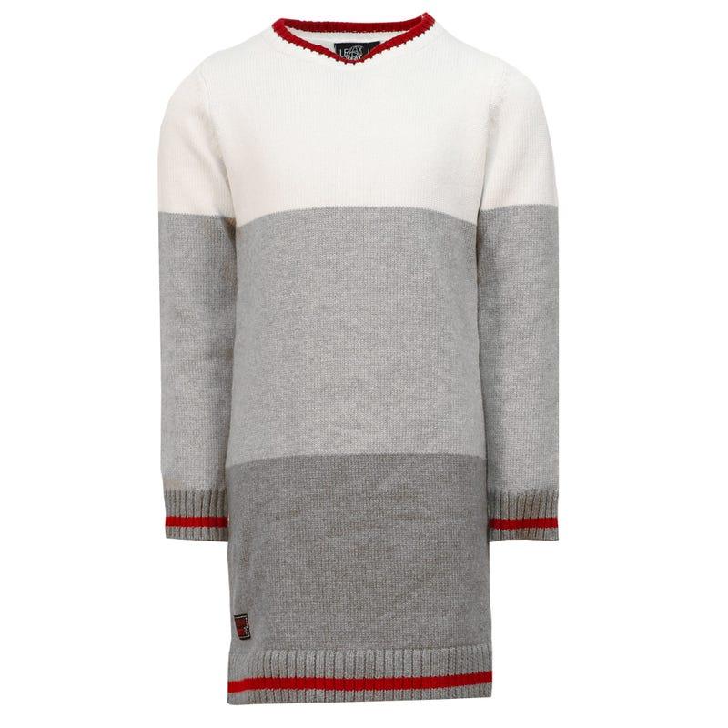 Robe Tricot Boréal 2-8ans