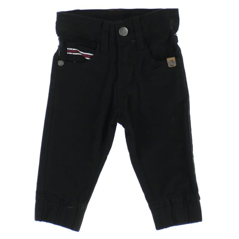 Wood Pants 3-24m