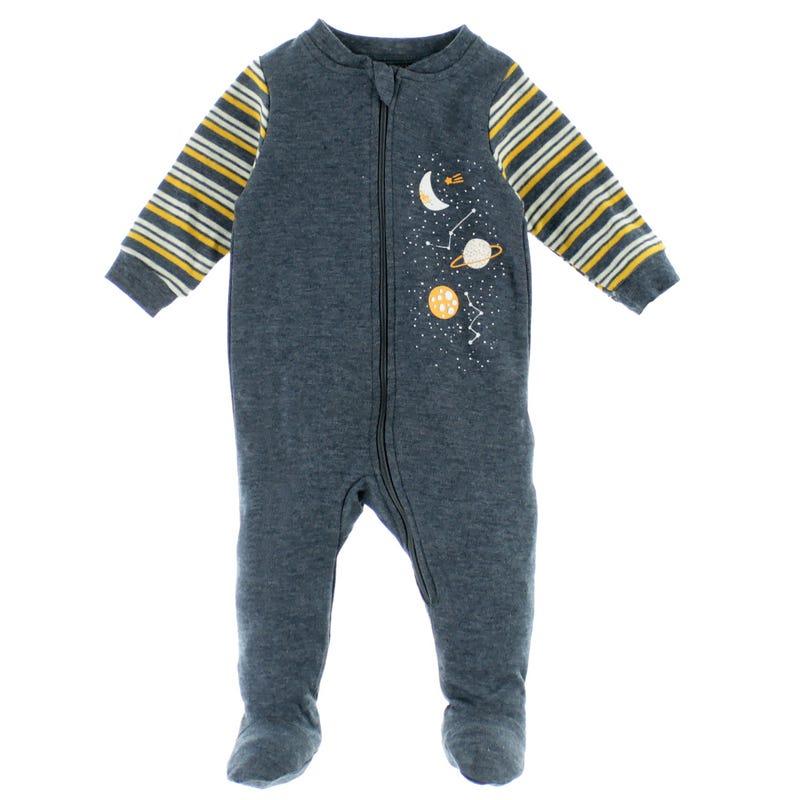 Space Pajamas 0-30m