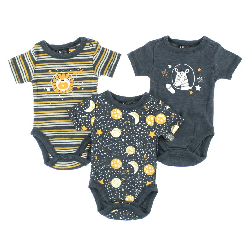 Space Bodysuit Set 0-30m