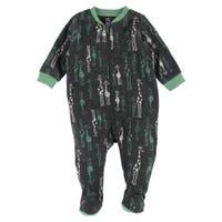 Pyjama imp Girafes 0-30m