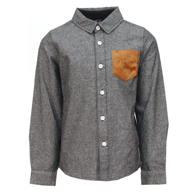 Nordic Long Sleeves Shirt 2-8y
