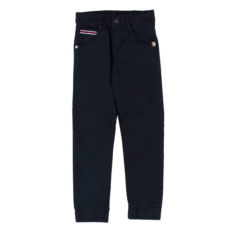 Pantalon Preppy 2-8ans
