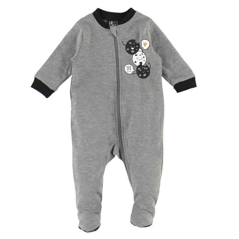Cookie Pajamas 0-30m