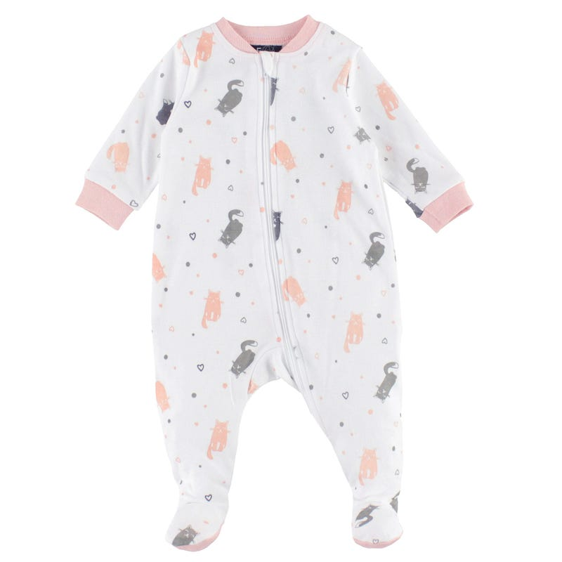Pyjama Chats 0-30mois
