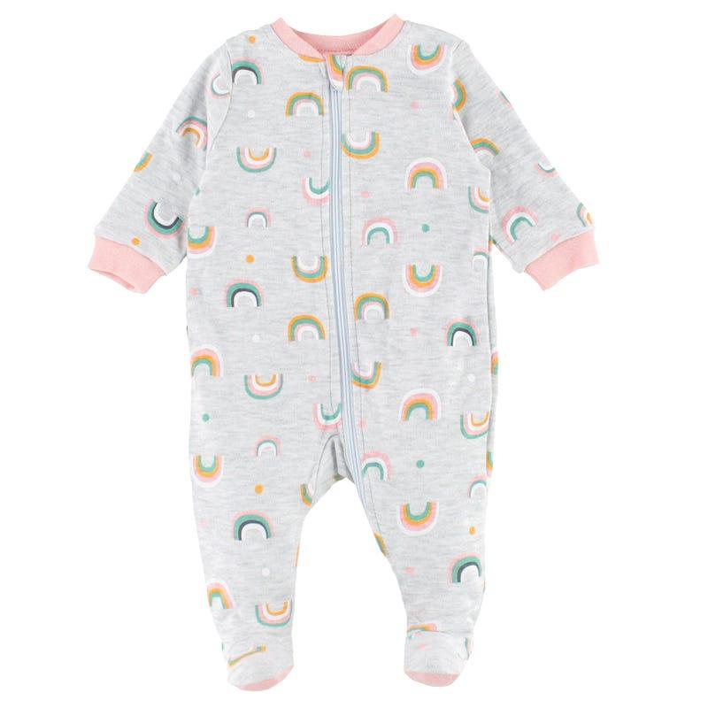 Pyjama Arc en Ciel 0-30mois
