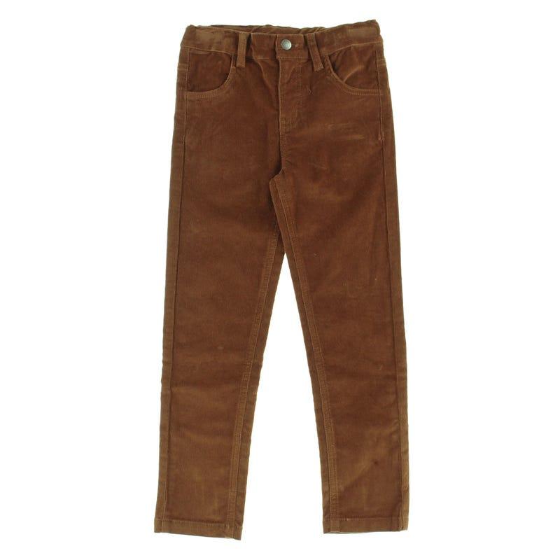 Pantalon Parc 2-8ans