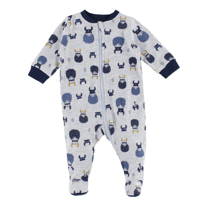 Pyjama Vikings 0-30mois