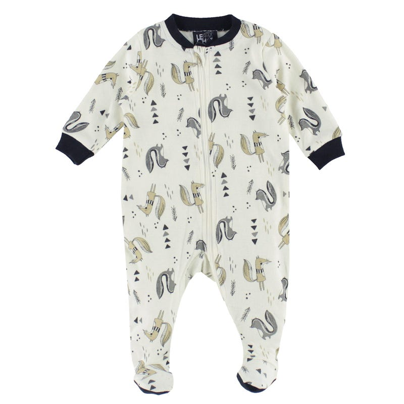 Pyjama Renard 0-30mois