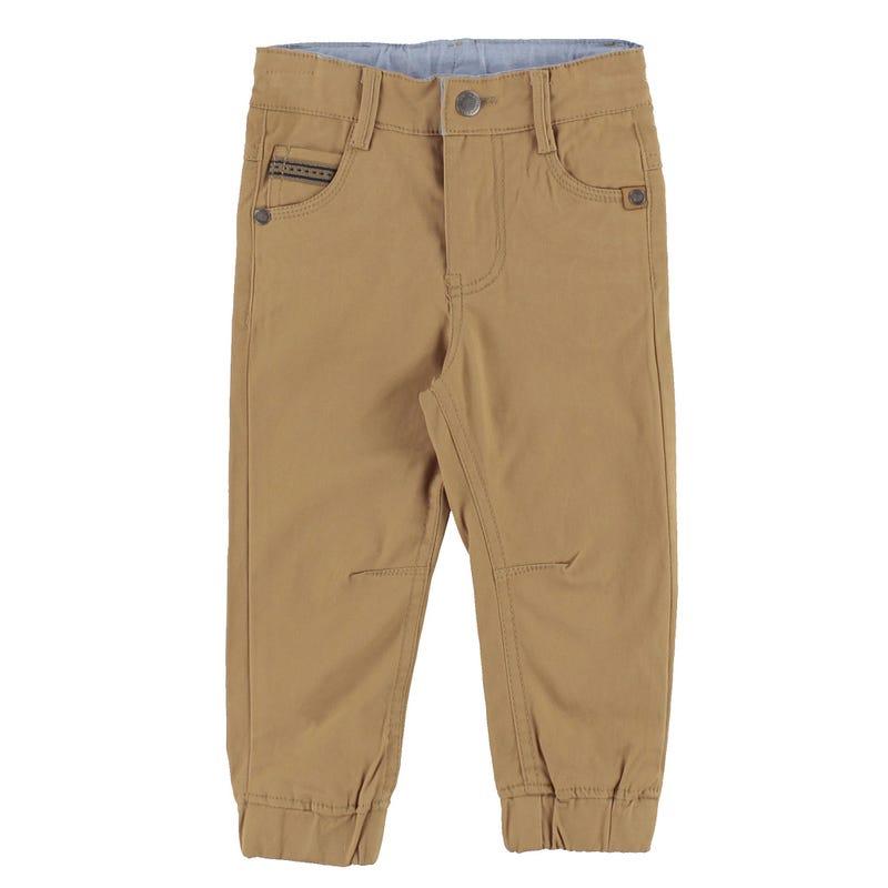 Pantalon Jogger Boréal 3-24mois