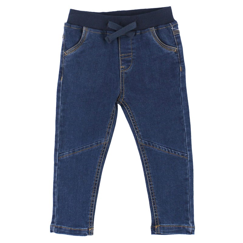 Jeans Boréal 3-24mois
