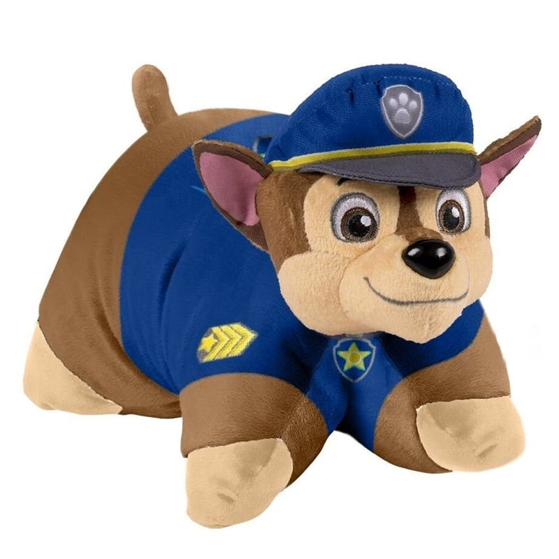 Pillow Chase Paw Patrol
