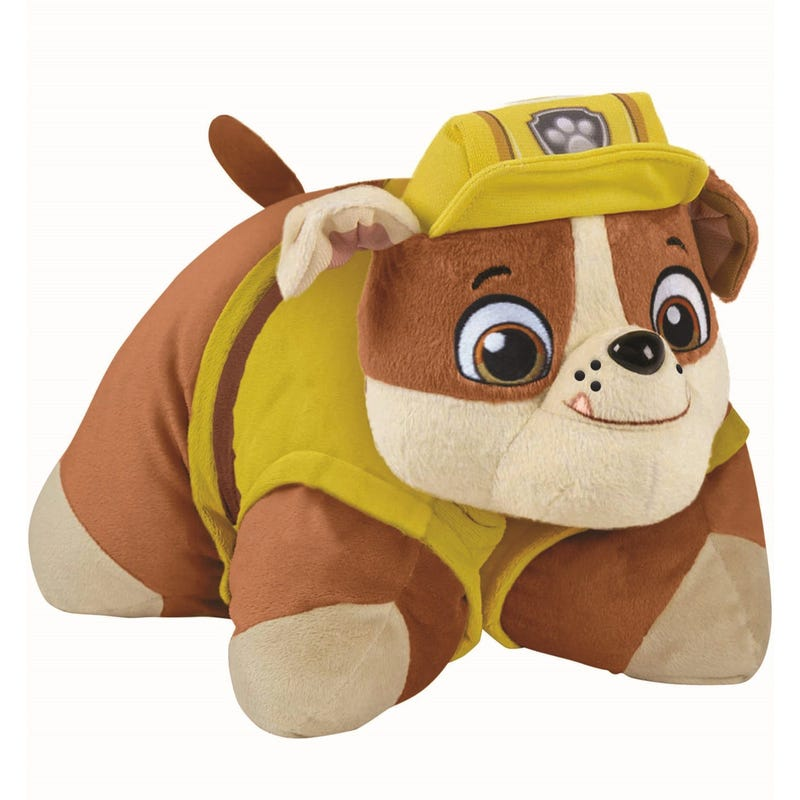Pillow Rubben Paw Patrol
