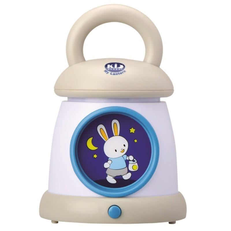 Kid'Sleep My Lantern - Blue